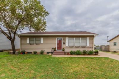 Potter County Single Family Home For Sale: 2507 Orange St