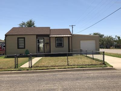 Potter County Single Family Home For Sale: 3800 23rd NE Ave