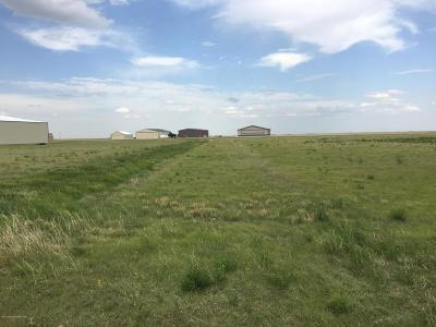 Amarillo Residential Lots & Land For Sale: 12881 Wilderness Trl