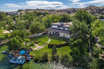 Amarillo Single Family Home For Sale: 115 Shore S Dr