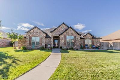 Randall County Single Family Home For Sale: 8409 Hamilton Dr