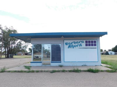 Potter County Commercial For Sale: 2708 27th Ave