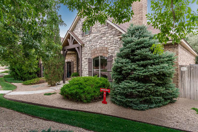 Amarillo Single Family Home For Sale: 6 Pine Valley Ln