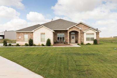Bushland Single Family Home For Sale: 1950 Grasslands Rd