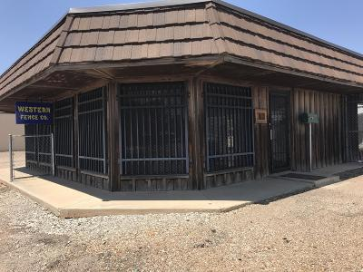 Potter County Commercial For Sale: 2601 3rd Ave