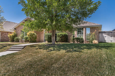 Potter County, Randall County Single Family Home For Sale: 4706 Spartanburg Dr