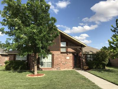 Randall County Single Family Home For Sale: 8013 Destiny Pl