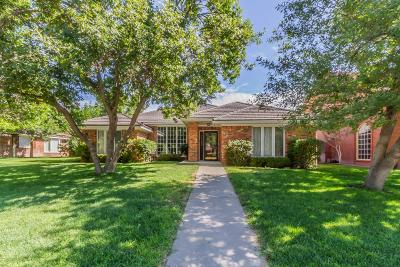 Randall County Single Family Home For Sale: 7720 Baughman Dr