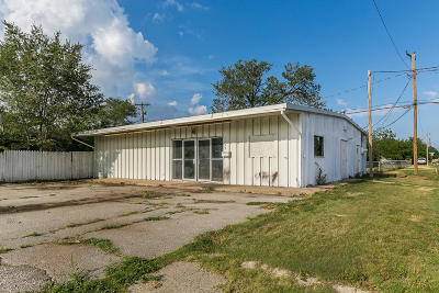 Amarillo Commercial For Sale: 3700 S Tyler St
