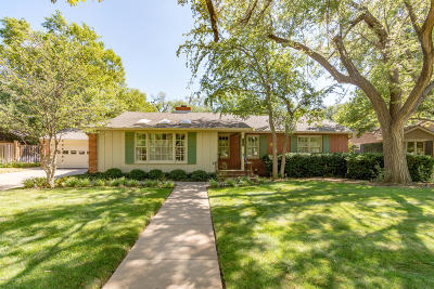 Potter County Single Family Home For Sale: 2209 Parker St