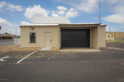 Potter County Commercial For Sale: 1405 Grand St