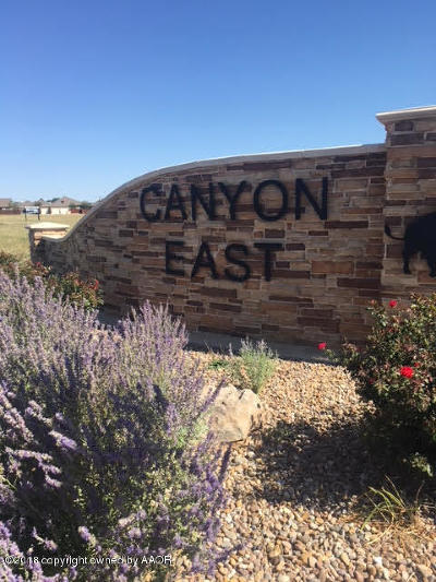 Canyon Commercial For Sale: 6016 Tx-217