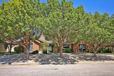 Randall County Single Family Home For Sale: 7802 Harrington Cir