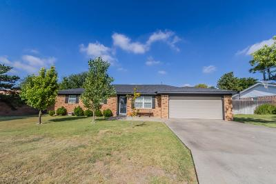 Canyon Single Family Home For Sale: 704 Foster Ln