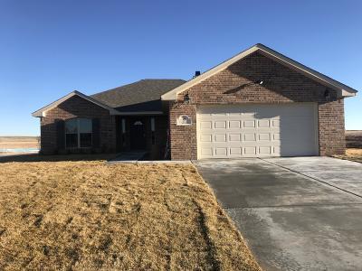 Canyon Single Family Home For Sale: 57 Nicci Ln