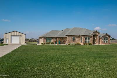 Canyon Single Family Home For Sale: 17350 Bobbye Ln