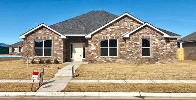 Amarillo Single Family Home For Sale: 2908 Knoll Dr