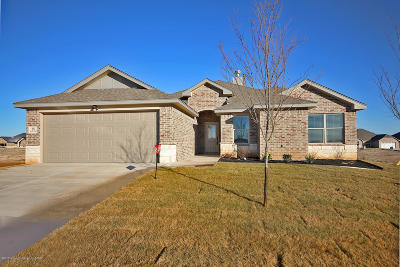 Canyon Single Family Home For Sale: 25 Grace Wood Ln