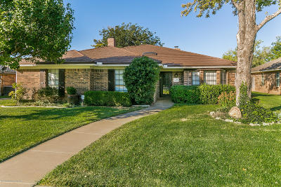 Randall County Single Family Home For Sale: 7140 Birkshire Dr