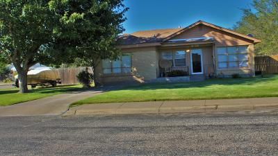 Single Family Home For Sale: 5126 16th Ave