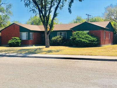 Amarillo Multi Family Home For Sale