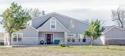 Canyon Single Family Home For Sale: 5700 White Fence Rd
