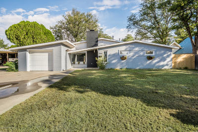 Canyon Single Family Home For Sale: 2419 10th Ave