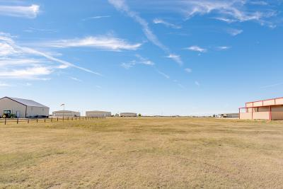 Amarillo Residential Lots & Land For Sale: 12700 Wild Horse