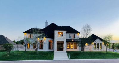 Amarillo Single Family Home For Sale: 3405 Golden Chestnut Ln