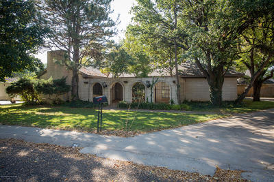 Canyon Single Family Home For Sale: 34 Village Dr