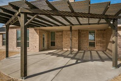Amarillo Single Family Home For Sale: 18601 Oak Springs Trl