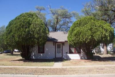 Canyon Single Family Home For Sale: 510 College St