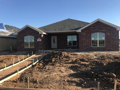 Amarillo Single Family Home For Sale: 9603 Westin Dr