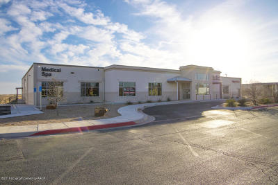 Commercial For Sale: 1605 5th W Street