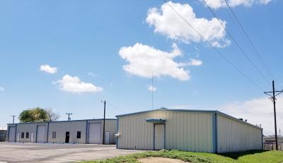 Potter County Commercial For Sale: 102 S Bowie St