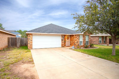 Single Family Home For Sale: 3619 Pine St