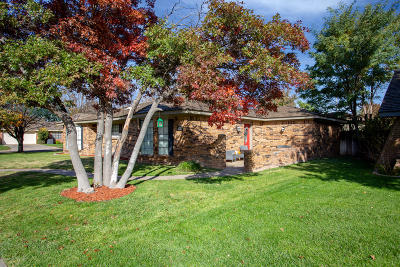 Randall County Single Family Home For Sale: 6212 Bayswater Rd