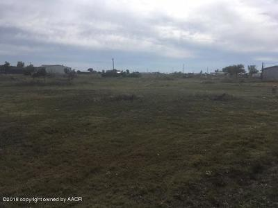Amarillo Residential Lots & Land For Sale: 4900 Running W Trl