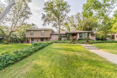 Canyon Single Family Home For Sale: 15 South Ridge Dr