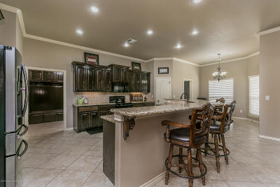 Amarillo Single Family Home For Sale: 18351 19th St