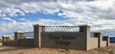 Amarillo Residential Lots & Land For Sale: 6109 Bowery