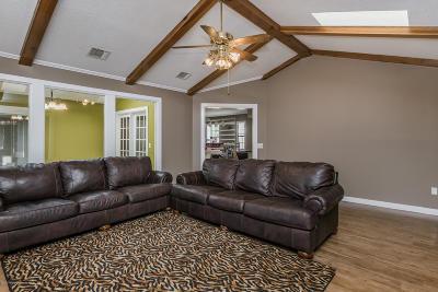 Amarillo Single Family Home For Sale: 3516 Tripp Ave