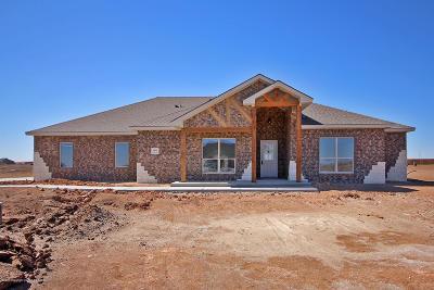 Amarillo Single Family Home For Sale: 9050 Copper Creek Dr