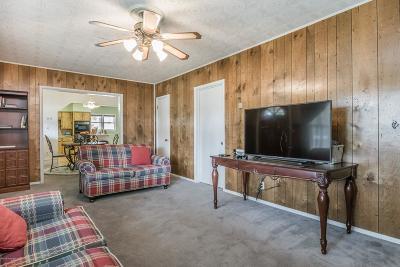 White Deer Single Family Home For Sale: 405 Williston