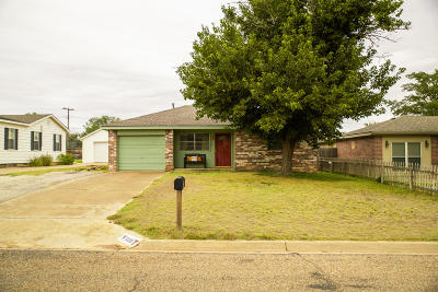 Canyon Single Family Home For Sale: 509 10th Ave