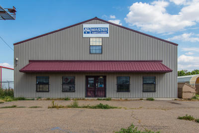 Amarillo Commercial For Sale: 6315 Canyon Dr