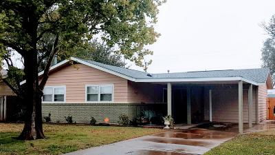 Amarillo Single Family Home For Sale: 2220 SE 23rd Ave