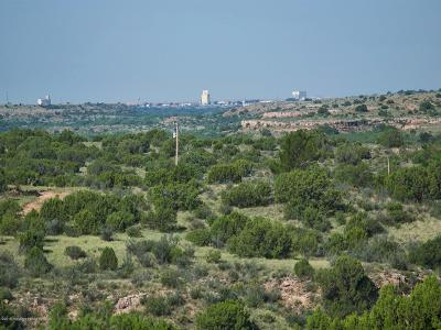 Amarillo Residential Lots & Land For Sale: Juniper Rd