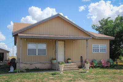 Amarillo Single Family Home For Sale: 13345 Indian Hill Rd