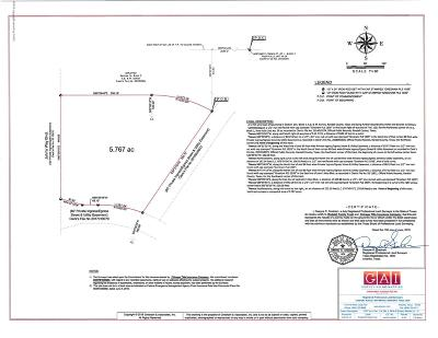 Amarillo Residential Lots & Land For Sale: 11503 Johns Way Blvd
